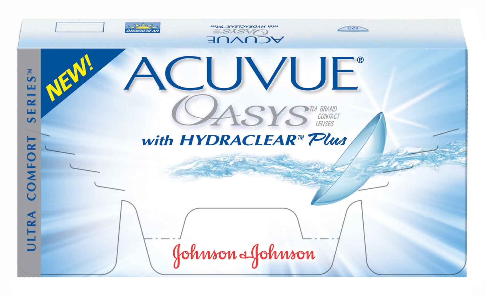 Oasys (Johnson & Johnson)